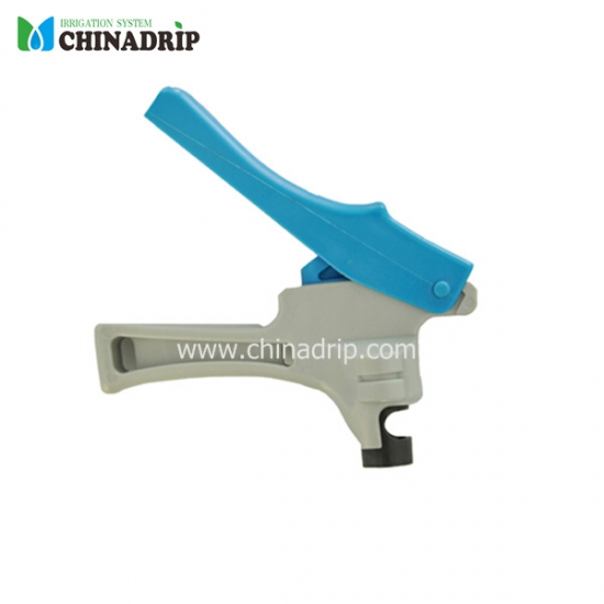 lay flat hose punch for offtake purpose