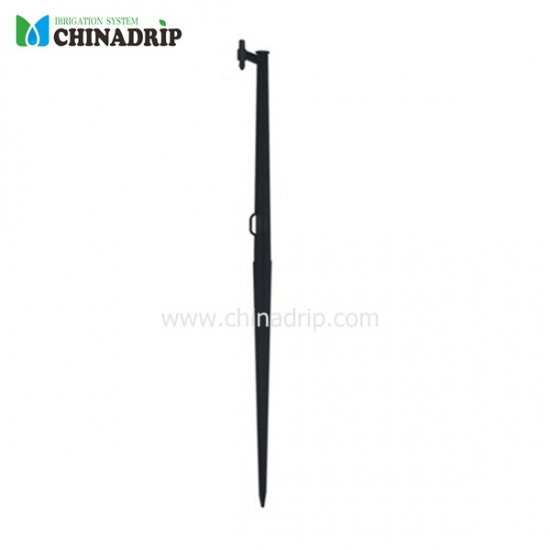 standing spike 50cm length for micro sprinkler