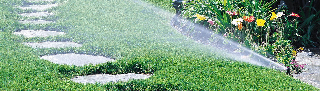Irrigation System Manufacturers